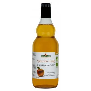 Apfelessig demeter 750 ml