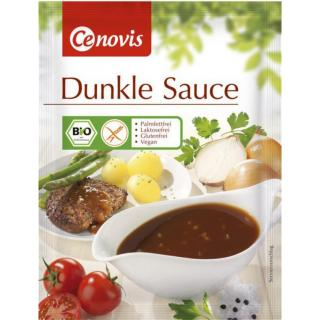 dunkle Sauce bio 1 Btl