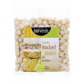 Dinkel Nockerl