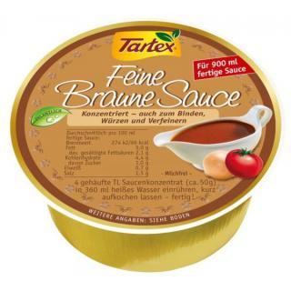 Feine Braune Sauce, bio  110 g