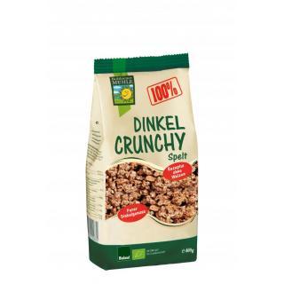 100% Dinkel Crunchy