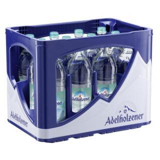 Adelholzener Extra Still