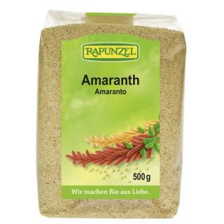 Amaranth-Samen