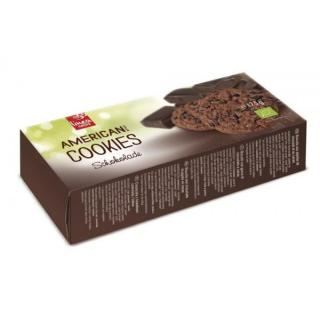 American Schoko Cookies (Faltschachtel)