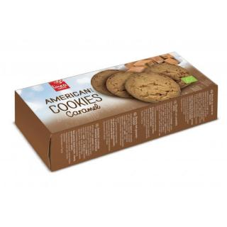 American Cookies Caramel 175 g