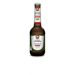 Dunkel alkoholfrei Neumarkter Lamms 330 ml