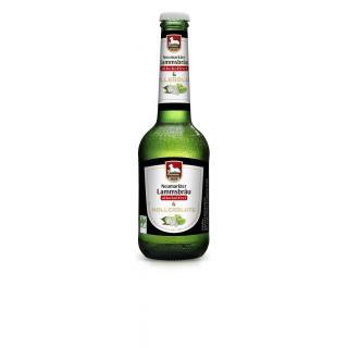 Alkoholfrei & Hollerblüte Lammsbräu 330 ml