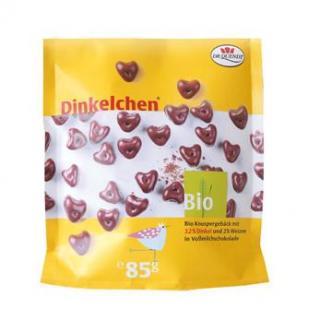Bio Dinkelchen  85 g