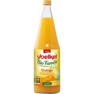 *Voelkel Family* ORANGE