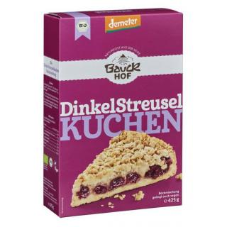 Backmischg *Dinkel-Streusel-Ku