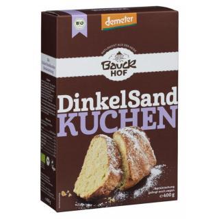 Backmischg *Dinkel-Sand-Kuchen