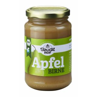 Apfel-Birnen-Mark