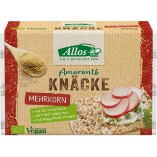 Amaranth-VK-Knäcke Multi-Grain