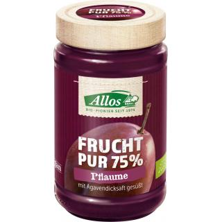 *Frucht Pur* PFLAUME