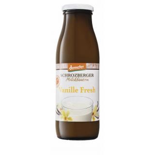 A/Vanille fresh  Schwedenmilch