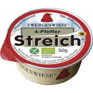 4 Pfeffer-Streich