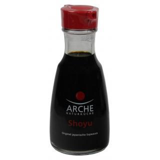 Bio Shoyu Tischflasche