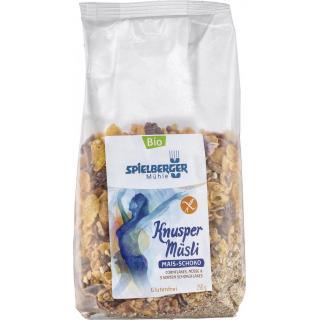 Demeter Mais-Schoko-Knusper Müsli /glf