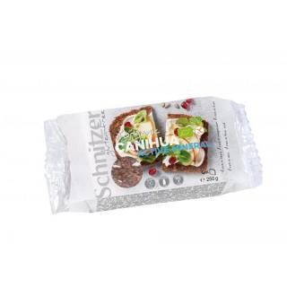 Canihua Kuerbiskernbr.glutenfrei  250 g