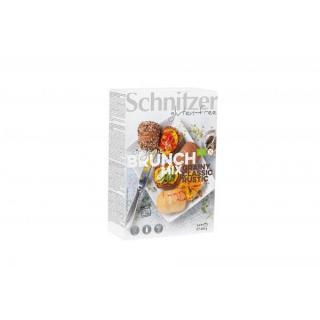 Brunch-Mix  glutenfrei  200 g