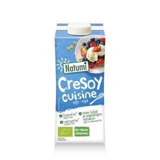 CreSoy Soja-`Sahne`