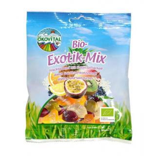 Bio-Exotic-Mix