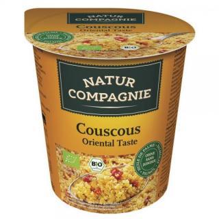 Becher Couscous Oriental