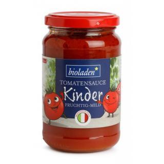 b*Tomatensauce für Kinder