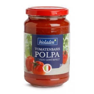 b*Polpa Tomatenbasis