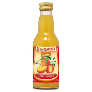 0,2l! Apfel-Mango-Saft