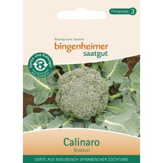 Brokkoli, Calinaro