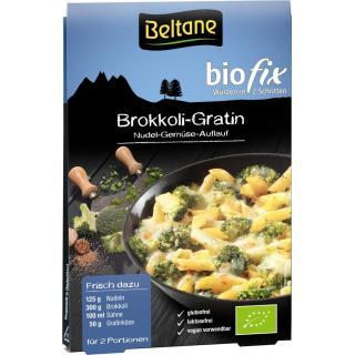 biofix - Brokkoli-Gratin