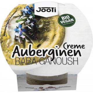 Auberginencreme - Baba Ganoush