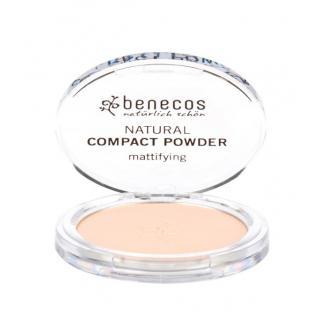 Compact Powder porcellaine