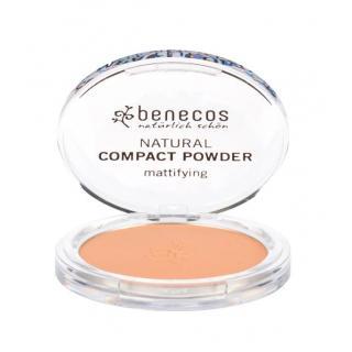 Compact Powder beige