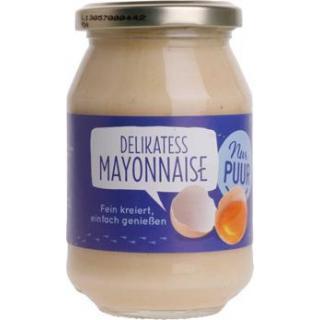 Delikatess-Mayonnaise