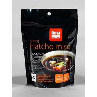 Bio Hatcho Miso (Soja)  300 G