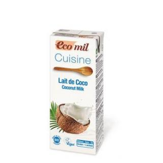 Cuisine Kokosmilch, Sahne-Ersatz 200 ml