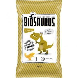 Biosaurus Cheese, Igor /glf
