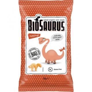 Biosaurus Ketchup, Babe /glf