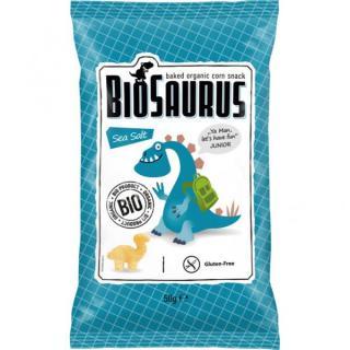 Biosaurus Sea Salt, Junior /glf