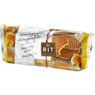 *De Rit* VK-Honigwaffeln