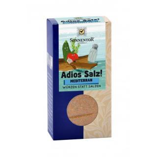 Adios Salz! Mediterrane Gemüsemisch 55 g
