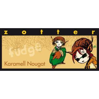Caramel-Nougat `in & out`