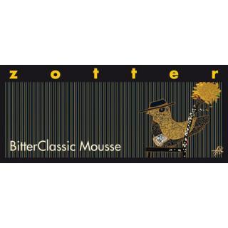BitterClassic Mousse