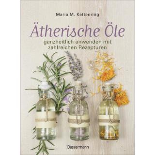 Buch Ätherische Öle ganzheitlich 1 Stk