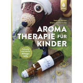 Buch Aromatherapie für Kinder 1 Stk